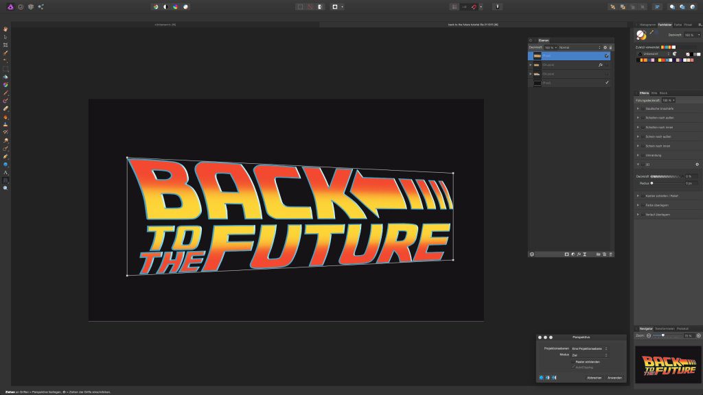 back_to_the_future_text_effect_tutorial_16