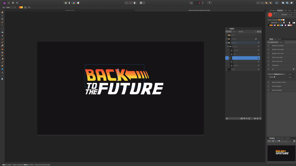 back_to_the_future_text_effect_tutorial_9