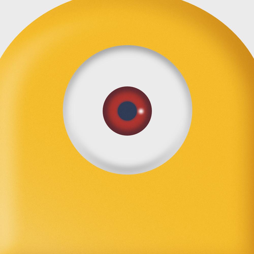 Minion Auge