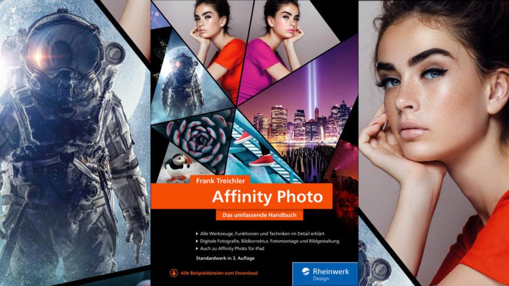 Affinity Photo Buch
